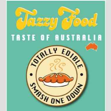 Logo Foodtruck Tazzy Food Truck