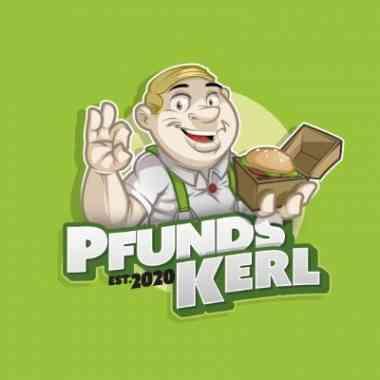 Logo Foodtruck Pfundskerl