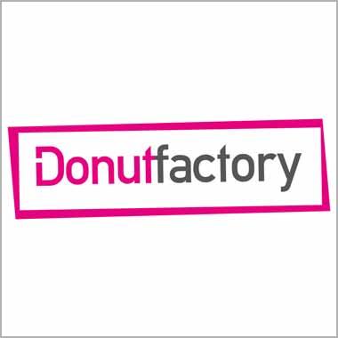 Logo Foodtruck Donut-Truck