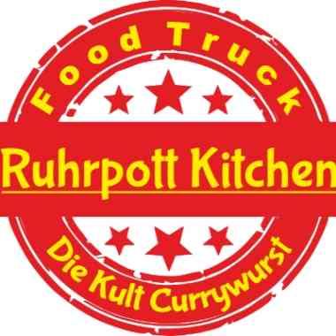 Logo Foodtruck Ruhrpott Kitchen