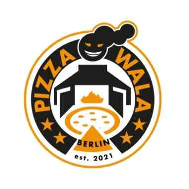 Logo Pizza Wala
