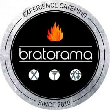 Logo Bratorama