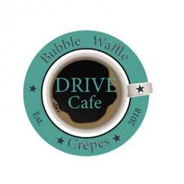 Logo Foodtruck Drive Cafe
