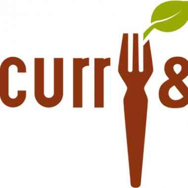 Logo Foodtruck Curry & Me