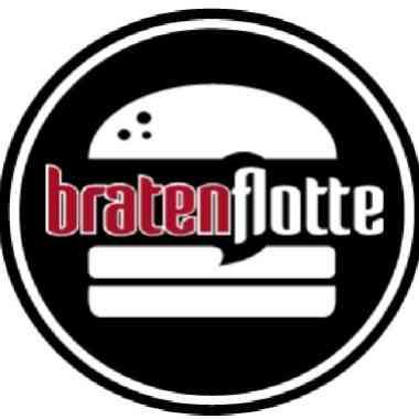 Logo Foodtruck Bratenflotte