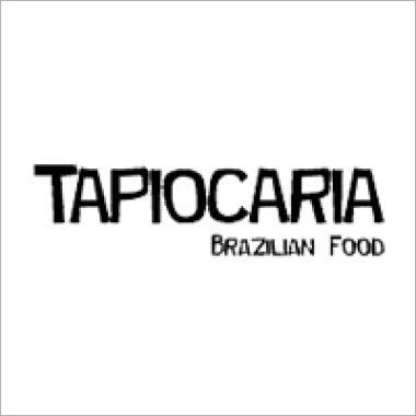 Logo Foodtruck Tapiocaria Berlin