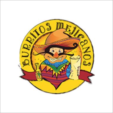 Logo Burrito Bar