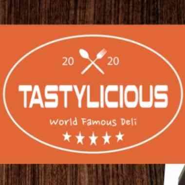 Logo Foodtruck Tastylicious