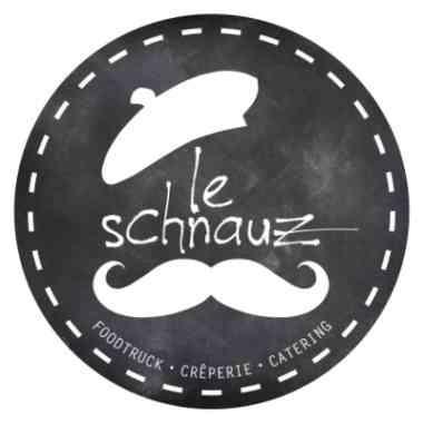 Logo Foodtruck Le Schnauz Foodtruck