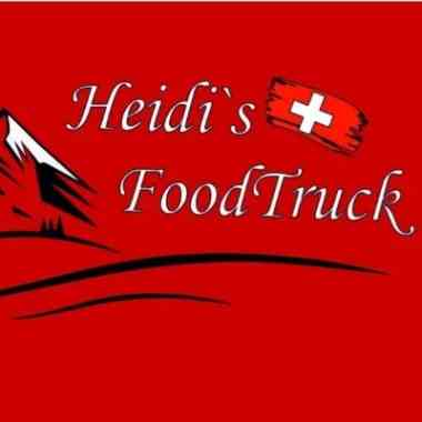 Logo Foodtruck Heidi´s Foodtruck