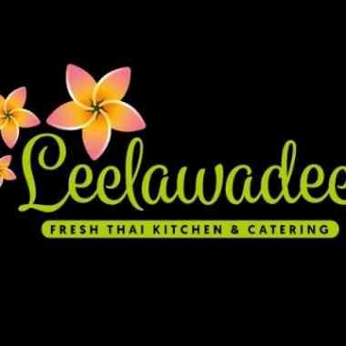 Logo Foodtruck Leelawadee