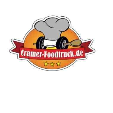 Logo Logo Cramer Foodtruck