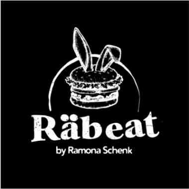 Logo Räbeat by Ramona Schenk
