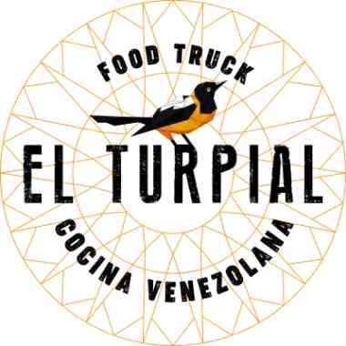 Logo Foodtruck El Turpial