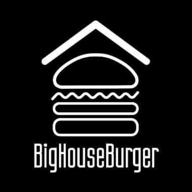 Logo Foodtruck BigHouseBurger Glarus