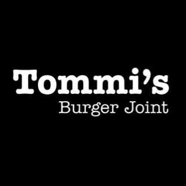 Logo Tommi´s Burger Joint