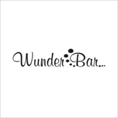 Logo Foodtruck WunderBar - Galettes and more