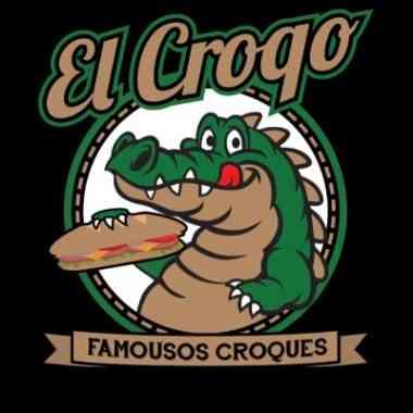 Logo Foodtruck El Croqo