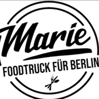 Logo Foodtruck Foodtruck für Berlin GbR - Marie