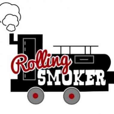 Logo Rolling Smoker