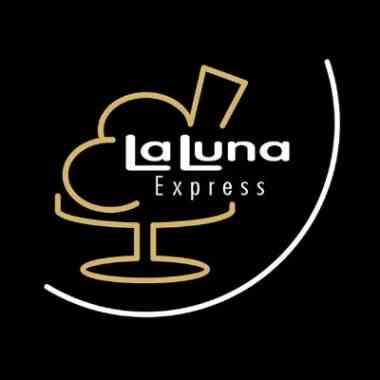 Logo La Luna Express