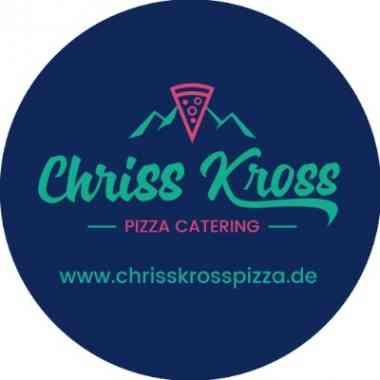 Logo Chriss Kross Pizza - Event Catering