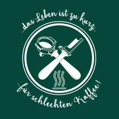 Logo Basilius Kaffeerösterei
