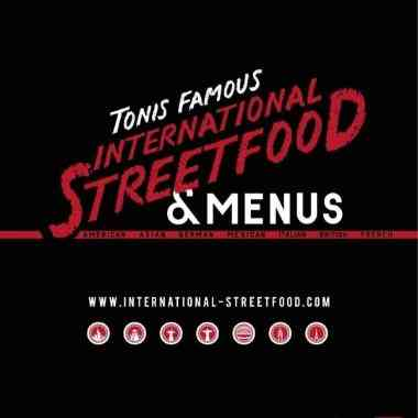 Logo Foodtruck International-Streetfood by Toni Tänzer