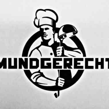 Logo Foodtruck Mundgerecht