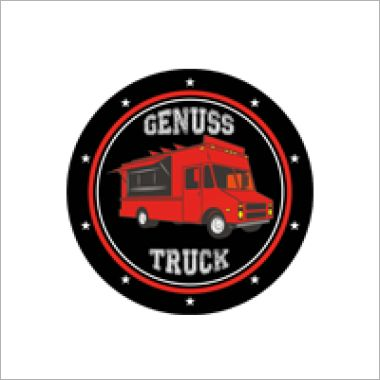 Logo Foodtruck Genuss Truck
