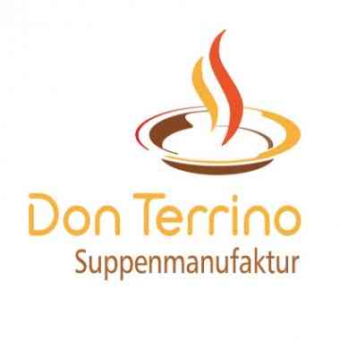 Logo Foodtruck Don Terrino