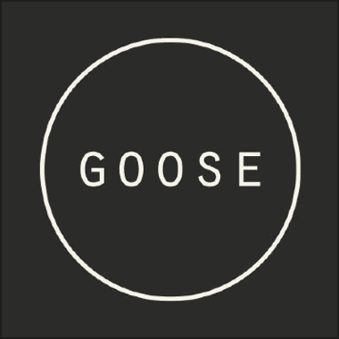 Logo Foodtruck GOOSE Foodtruck