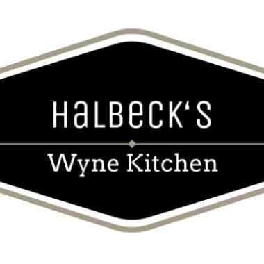 Logo Foodtruck Halbeck's Wyne Kitchen