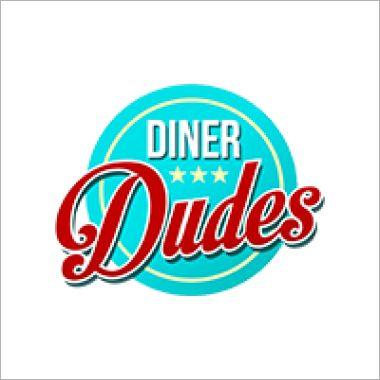 Logo Diner Dudes