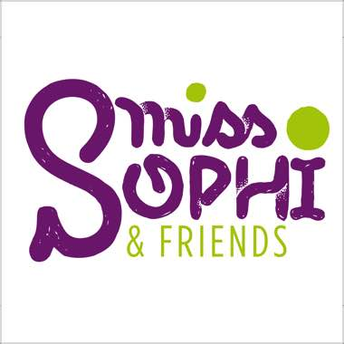 Logo Miss Sophi & Friends