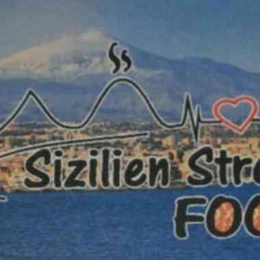 Logo Foodtruck Sizilien Street Food