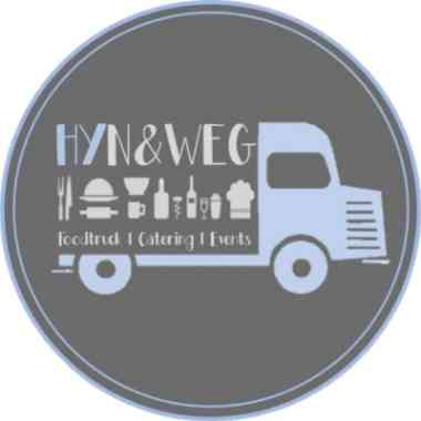 Logo Foodtruck HYN&WEG