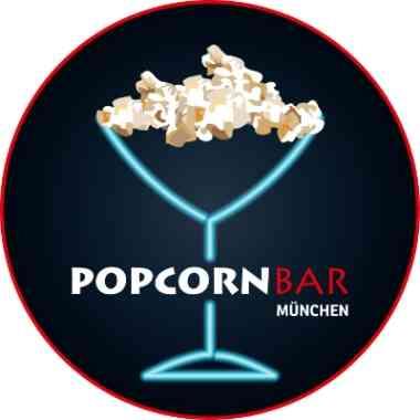 Logo Popcornbar Muenchen