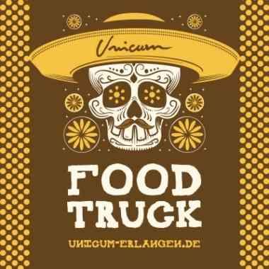 Logo Foodtruck Unicum