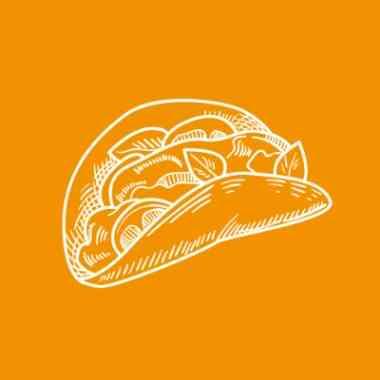 Logo Foodtruck Los Tacos Locos