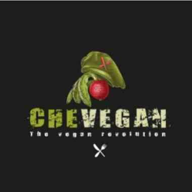 Logo CHE VEGAN