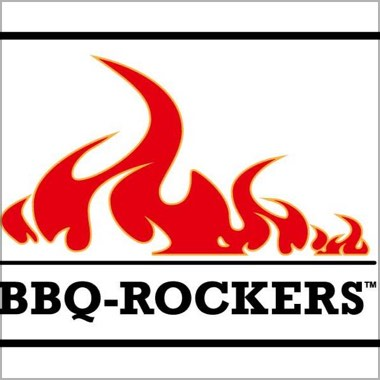 Logo Foodtruck BBQ Rockers