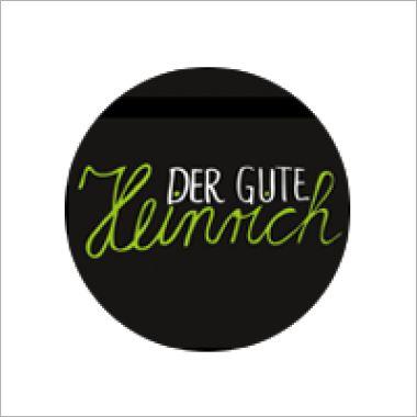 Logo Der Gute Heinrich