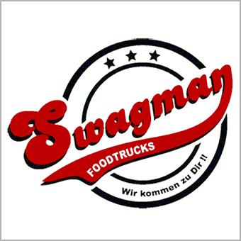 Logo - Swagman Logo