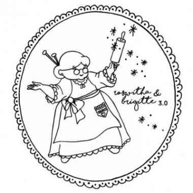 Logo - roswitha und brigitte 3.0 Logo roswitha und brigitte 3.0
