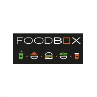 Logo Foodtruck Foodbox