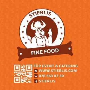 Logo Stielis Fine Food