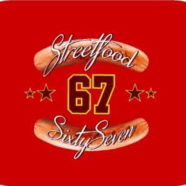 Logo Foodtruck streetfood67