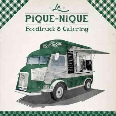 Logo Le Pique-Nique