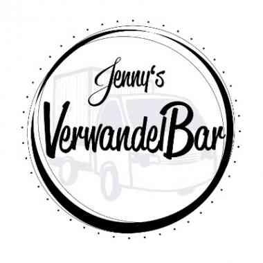 Logo Jenny´s VerwandelBar